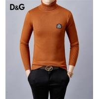 Dolce & Gabbana D&G Sweaters Long Sleeved For Men #528923