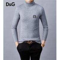 Dolce & Gabbana D&G Sweaters Long Sleeved For Men #528925