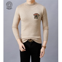 Versace Sweaters Long Sleeved For Men #528936
