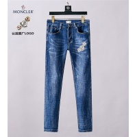 Moncler Jeans Trousers For Men #528988