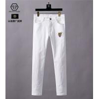 Philipp Plein PP Jeans Trousers For Men #528994