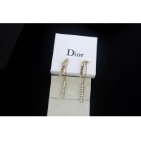 Christian Dior Earrings #529014
