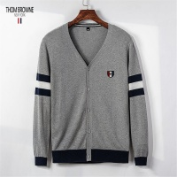 Thom Browne TB Sweaters Long Sleeved For Men #529165