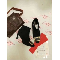 Roger Vivier Boots For Women #529179