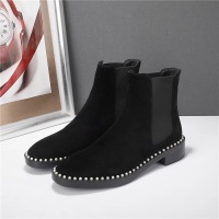 Cheap Stuart Weitzman Boots For Women #529187 Replica Wholesale [$89.24 USD] [W#529187] on Replica Stuart Weitzman Boots