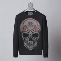 Philipp Plein PP Sweaters Short Sleeved O-Neck For Men #529238