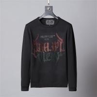 Philipp Plein PP Sweaters Short Sleeved O-Neck For Men #529244