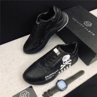 Philipp Plein PP Casual Shoes For Men #529379