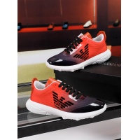 Armani Casual Shoes For Men #529477