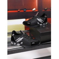 Armani Casual Shoes For Men #529488