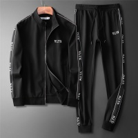 Valentino Tracksuits Long Sleeved Zipper For Men #529885