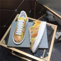 Alexander McQueen Casual Shoes For Men #530048