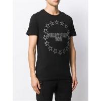 Philipp Plein PP T-Shirts Short Sleeved O-Neck For Men #530572