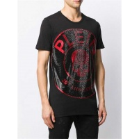 Philipp Plein PP T-Shirts Short Sleeved O-Neck For Men #530587