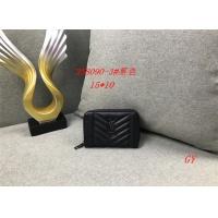 Yves Saint Laurent YSL Fashion Wallets #530701