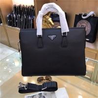 Prada AAA Man Handbags For Men #531094