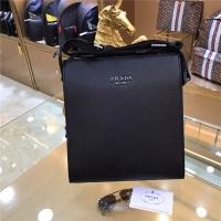 Prada AAA Man Messenger Bags For Men #531098