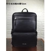 Prada AAA Man Backpacks #531189