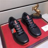 Prada Casual Shoes For Men #531253