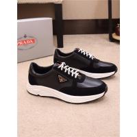 Prada Casual Shoes For Men #531257