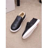 Cheap Versace Casual Shoes For Men #531520 Replica Wholesale [$65.96 USD] [W#531520] on Replica Versace Fashion Shoes