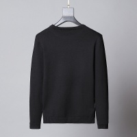 Cheap Philipp Plein PP Sweaters Long Sleeved O-Neck For Men #531568 Replica Wholesale [$39.77 USD] [W#531568] on Replica Philipp Plein PP Sweaters