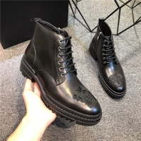 Versace Boots For Men #531573