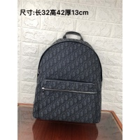Christian Dior AAA Man Backpacks #531586