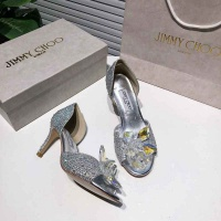 Jimmy Choo High-Heeled Shoes For Women #531733