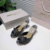 Jimmy Choo High-Heeled Shoes For Women #531804