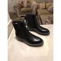 Stuart Weitzman Boots For Men #532100