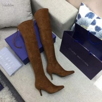 Stuart Weitzman Boots For Men #532115