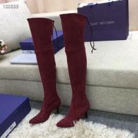 Stuart Weitzman Boots For Men #532116