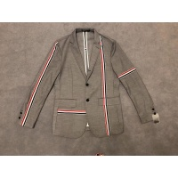 Thom Browne TB Suits Long Sleeved Polo For Men #532125