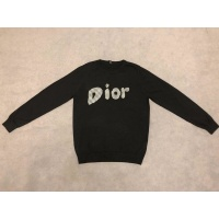 Christian Dior Sweaters For Unisex Long Sleeved O-Neck For Unisex #532150