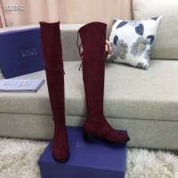 Stuart Weitzman Boots For Women #532257