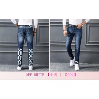 Off-White Jeans Trousers For Men #532304