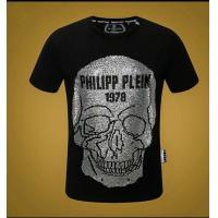 Philipp Plein PP T-Shirts Short Sleeved O-Neck For Men #532365