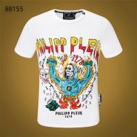 Philipp Plein PP T-Shirts Short Sleeved O-Neck For Men #532393