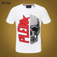 Philipp Plein PP T-Shirts Short Sleeved O-Neck For Men #532395