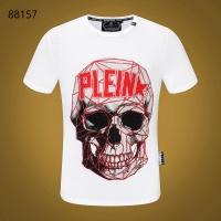 Philipp Plein PP T-Shirts Short Sleeved O-Neck For Men #532408