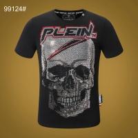 Philipp Plein PP T-Shirts Short Sleeved O-Neck For Men #532419