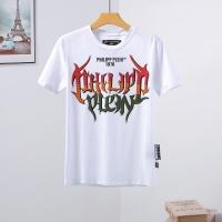 Philipp Plein PP T-Shirts Short Sleeved O-Neck For Men #532455