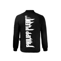 Philipp Plein PP Jackets Long Sleeved Zipper For Men #532462