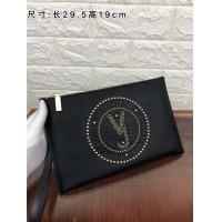 Versace AAA Man Wallets #532468
