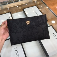 Versace AAA Man Wallets #532477