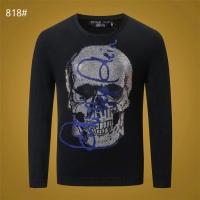 Philipp Plein PP Sweaters Long Sleeved O-Neck For Men #532485