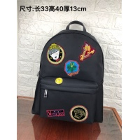 Versace AAA Man Backpacks #532492