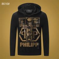 Philipp Plein PP Hoodies Long Sleeved Hat For Men #532499