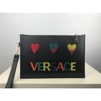 Versace AAA Man Wallets #532503